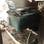 bobsled-box-seat