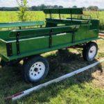 green-wagon