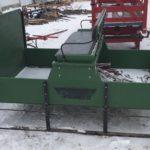 green-sled