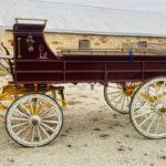 mauroon-and-yellow-hitch-wagon
