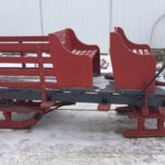 red-sled